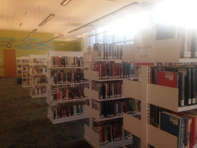 new library 6